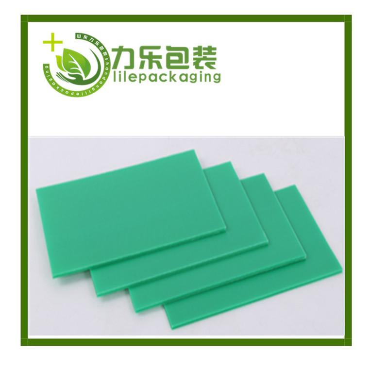 定陶新料中空板东明塑料中空板厂家