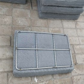 推荐热搜304不锈钢丝网除沫器 化工设备丝网除沫器