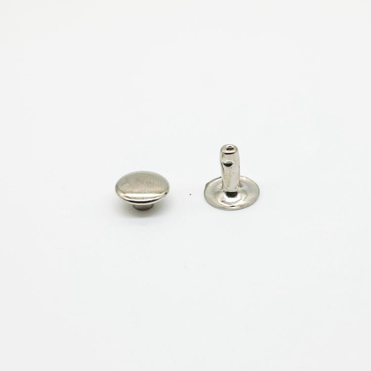 供应优质双面撞钉,铜质,铁质,双面,单面,价格优惠,多种规格