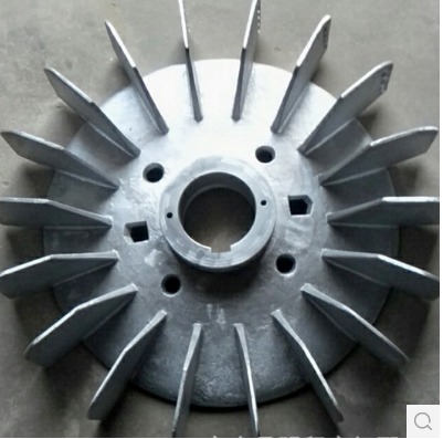 YZR电机风叶 铝电机风扇叶 型号齐全批发定做