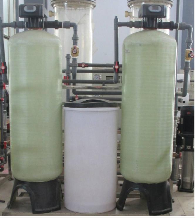 芜湖全自动软化水设备