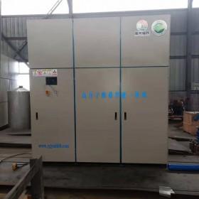 HNCR 在60吨燃煤锅炉脱硝系统的应用