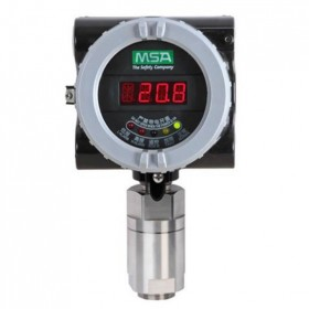 梅思安DF8500可燃气体探测器