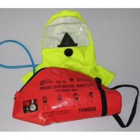 船舶应急逃生呼吸器