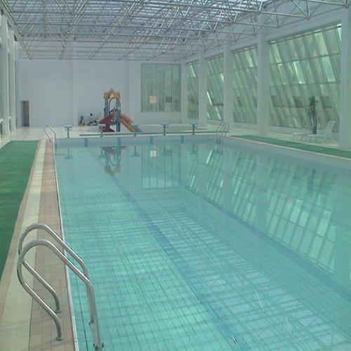 江苏无锡泳池水循环系统专用环保汇泉泳池循环水处理设备