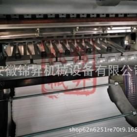 锦昇机械 JS-Z400 棉柔巾 抽取式折叠机厂家直销