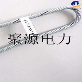 热销护线条预绞式 短跨距线路上保护光缆不受损伤 工厂直销出售