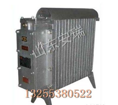 RB-2000/127矿用隔爆兼增安型电热取暖器
