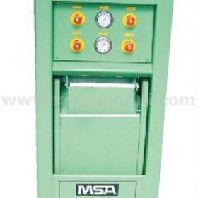 MSA梅思安CFS防爆充气箱6.8升及9升气瓶通用