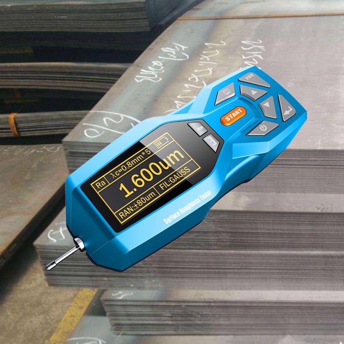 TR220粗糙度仪