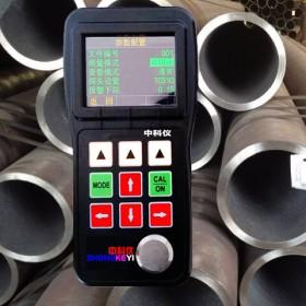 ZK180穿透涂层式超声波测厚仪