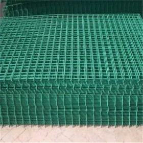 代理菱形钢筋网片 农业电焊网片 方格地暖网片