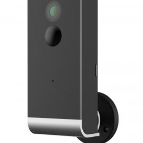 全可Wi-Fi高清红外夜视电池摄像头桌面无线摄像头