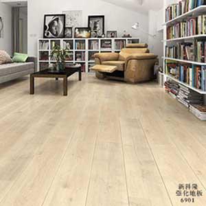 新科隆地板-6901 强化地板