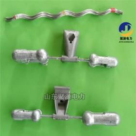 光缆金具FR型防震锤,光缆防护金具防震锤