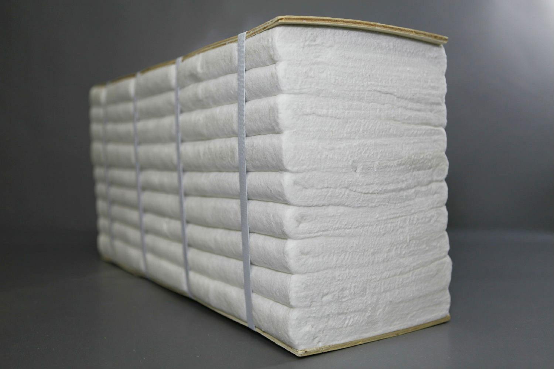 硅酸铝保温材料高纯型陶瓷纤维模块厂家直供