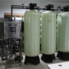 江苏常州食品生产加工供应环保汇泉离子交换设备厂家定制