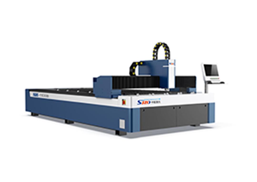 光纤激光切割机ZQ-1530B