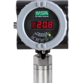 MSA梅思安DF8500仓库氧气浓度探测报警器