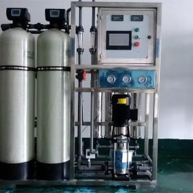 江苏无锡医用纱布使用环保汇泉反渗透纯净水定制