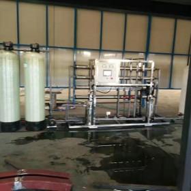 浙江生活饮用水使用环保汇泉反渗透水处理设备