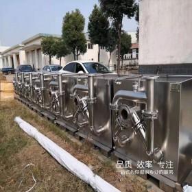 城市地下污水提升一体化 厕所污水设备提升全自动