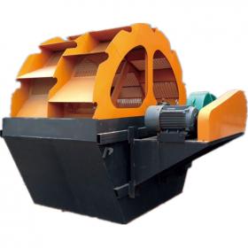 矿山制砂专用洗砂机 多功能分离式洗砂机设备