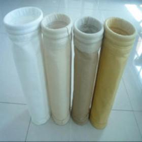 PPS除尘布袋 无纺滤袋 常温除尘滤袋 聚酯涤纶除尘布袋