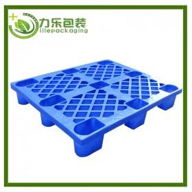 海丰物流塑料托盘海丰塑料卡板海丰九脚塑料垫板