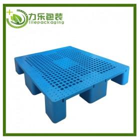 揭阳物流塑料托盘揭阳塑料卡板揭阳九脚塑料垫板