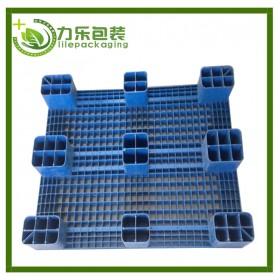 惠来物流塑料托盘惠来塑料卡板惠来九脚塑料垫板