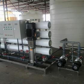 上海房地产中介使用环保汇泉ro反渗透纯净水设备定制