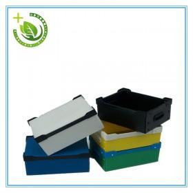 饲料塑料周转箱厂家 饲料塑料周转箱价格   量大优惠
