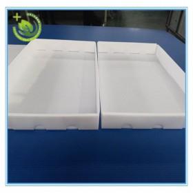 药厂药瓶塑料中空板盒   塑料盒