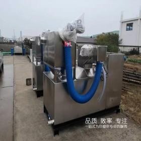 厨房烟罩油水分离 河南隔油提升一体化自动化设备现货