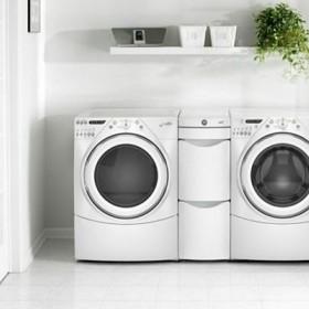 德国洗衣机进口报关清关操作及流程