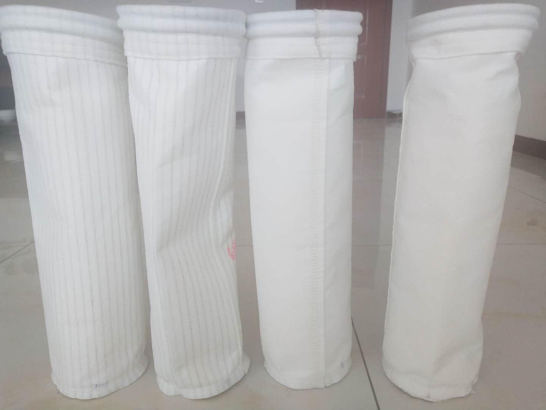 厂家直发除尘布袋耐高温可定制