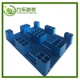龙川物流塑料托盘龙川塑料卡板龙川九脚塑料垫板