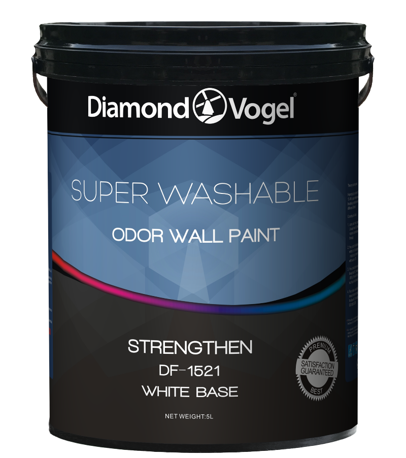 DF1521 超易洗水净墙面漆