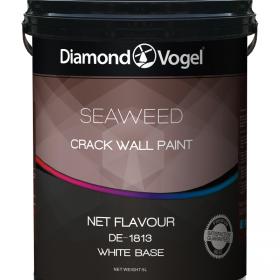DE1813 海藻清醛水净墙面漆