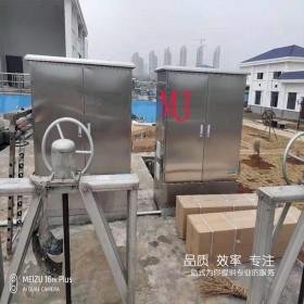 双流明渠式紫外线消毒器水处理环保设备厂家