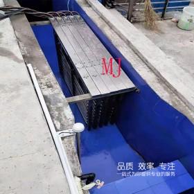 河南明渠式紫外线消毒器城镇污水紫外线消毒系统