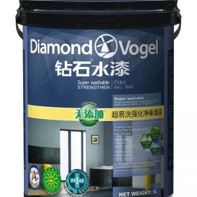 DF1521 超易洗强化净味墙面漆