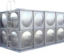 消防水箱地埋式不锈钢水箱20吨