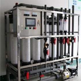上海医药行业生产清洗专用环保汇泉超滤设备直销