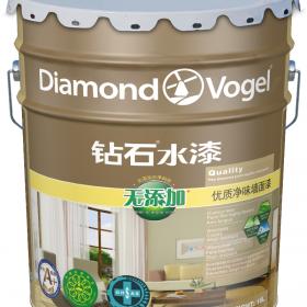 DU1511  优质净味墙面漆