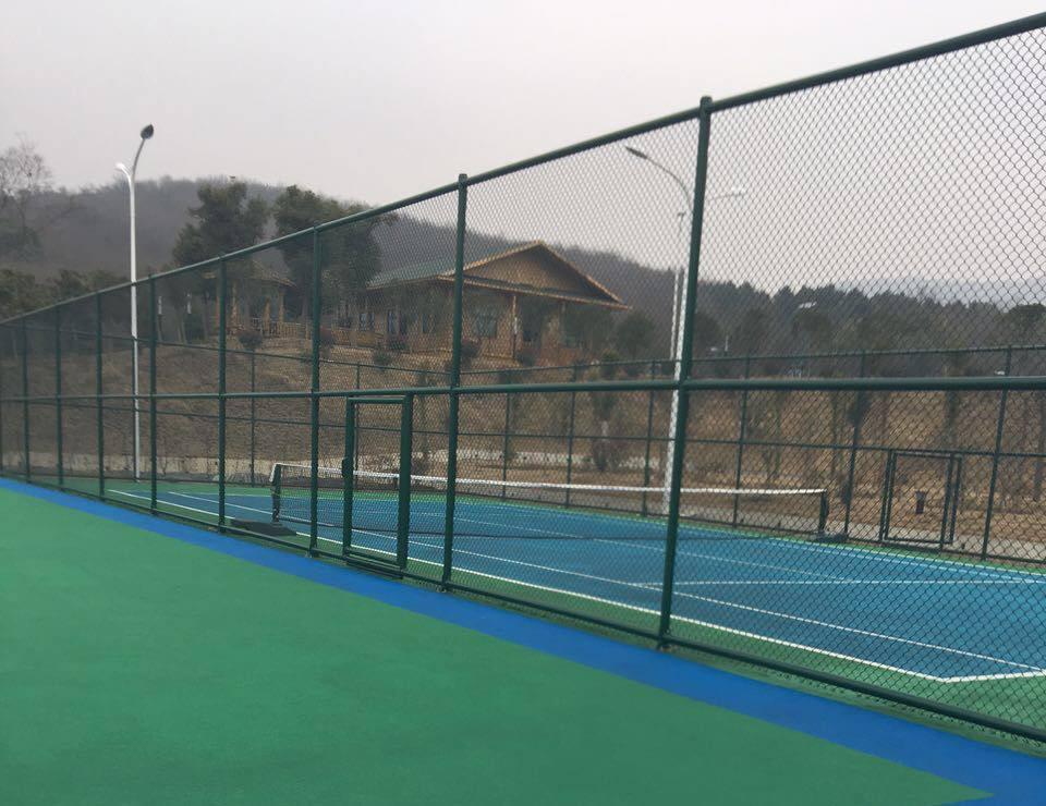 濮阳  运动场围网  足球场围网   篮球场厂家直销