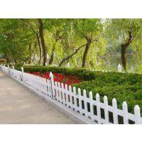 项城  PVC草坪护栏  花坛栅栏  绿化防护栏 质量保证