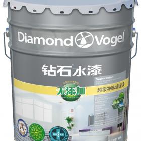 DU1512超级净味墙面漆