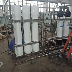浙江养殖行业生产清洗供应环保一体化中水回用设备直销